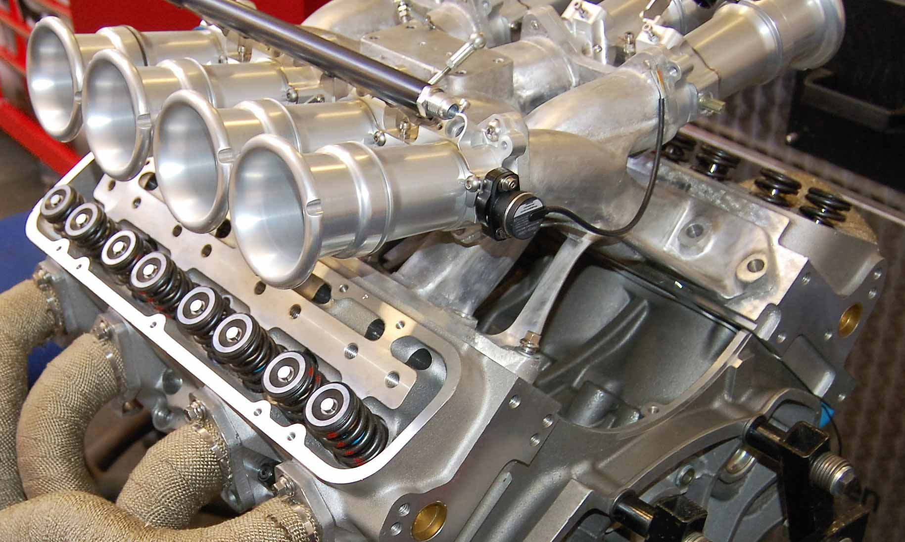 throttle bodies | Basset Down Balancing | Engine Balancing Dynamic Balancing and Engineering Services | Lambourn Woodlands Berkshire 01488 670246